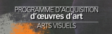 Programme d'acquisition d'oeuvres d'art